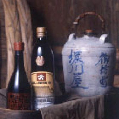 画像1: 赤味噌・徑山寺味噌・三ツ星醤油<3点詰め合わせ>
