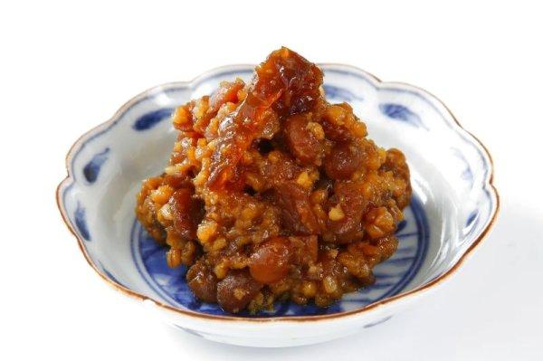 画像1: 【新もの】徑山寺(きんざんじ)味噌 200g(カップ入) (1)